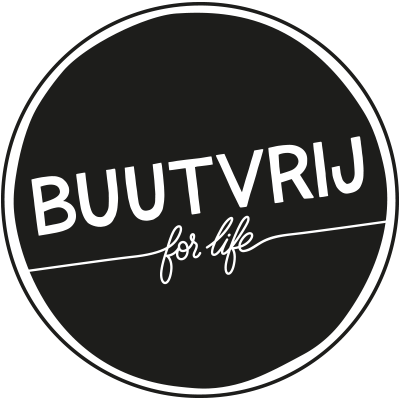 Buutvrij for life
